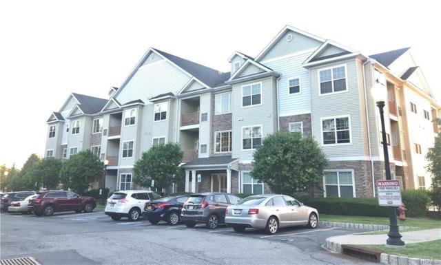 916 Tower Ridge Circle #916, Middletown, NY 10941 (MLS #4824840) :: Mark Seiden Real Estate Team