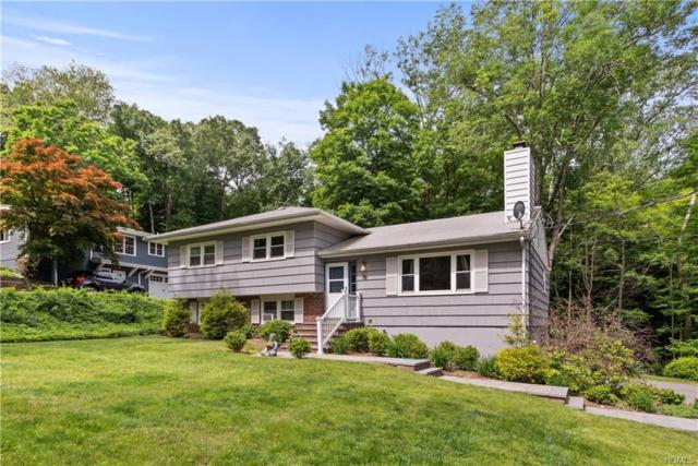 35 Ridge Road Kisco Park, Mount Kisco, NY 10549 (MLS #4824911) :: Mark Boyland Real Estate Team