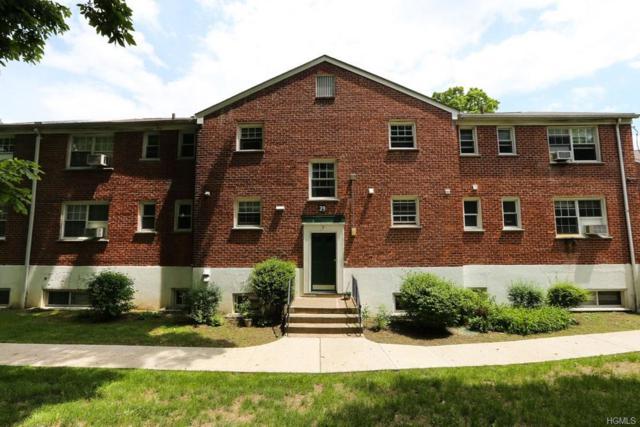 39 Fieldstone Drive F2, Hartsdale, NY 10530 (MLS #4824936) :: William Raveis Baer & McIntosh