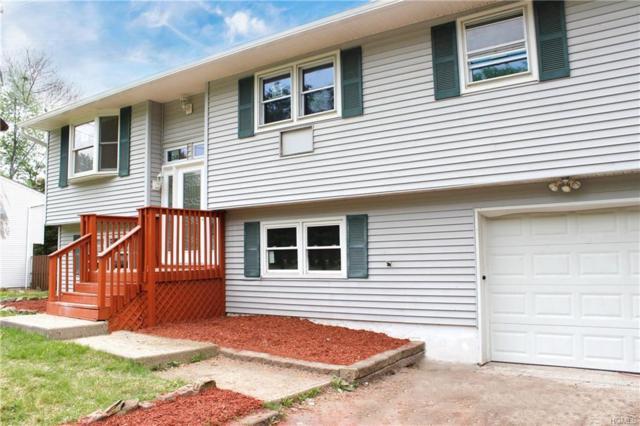373 Lake Shore Drive, Monroe, NY 10950 (MLS #4825033) :: Mark Boyland Real Estate Team