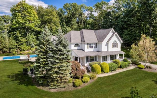 3 Bogey Place, Montebello, NY 10901 (MLS #4825069) :: William Raveis Baer & McIntosh