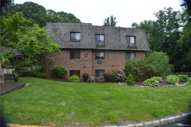 6 Briarcliff Drive #5, Ossining, NY 10562 (MLS #4825119) :: William Raveis Baer & McIntosh
