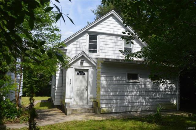 505 Bedford Road, Armonk, NY 10504 (MLS #4825120) :: Mark Boyland Real Estate Team