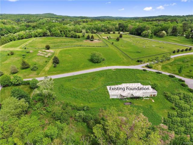 109 Stone Bridge, Bedford Hills, NY 10507 (MLS #4825128) :: Shares of New York