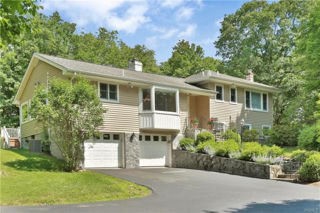 27 Hardscrabble Hill Road, Chappaqua, NY 10514 (MLS #4825130) :: Mark Boyland Real Estate Team