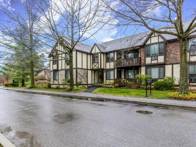 13 Foxwood Drive #6, Pleasantville, NY 10570 (MLS #4825243) :: Mark Boyland Real Estate Team
