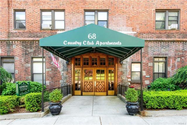 68 E Hartsdale Avenue 4J, Hartsdale, NY 10530 (MLS #4825252) :: Mark Boyland Real Estate Team
