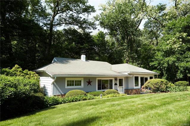 2 Van Terrace, Sparkill, NY 10976 (MLS #4825290) :: William Raveis Baer & McIntosh