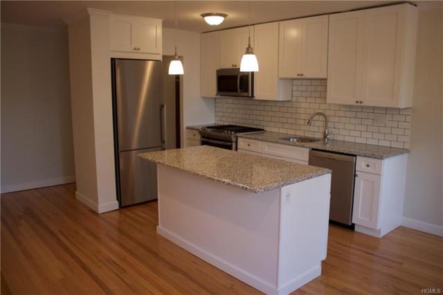 80 William Street 2-D, Mount Vernon, NY 10552 (MLS #4825361) :: Mark Boyland Real Estate Team