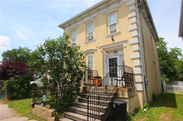 18 Seward Avenue, Port Jervis, NY 12771 (MLS #4825414) :: William Raveis Baer & McIntosh