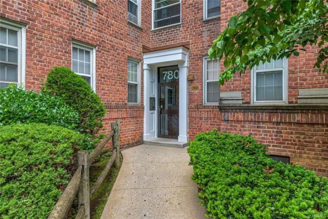 780 Bronx River Road A25, Bronxville, NY 10708 (MLS #4825457) :: Mark Boyland Real Estate Team