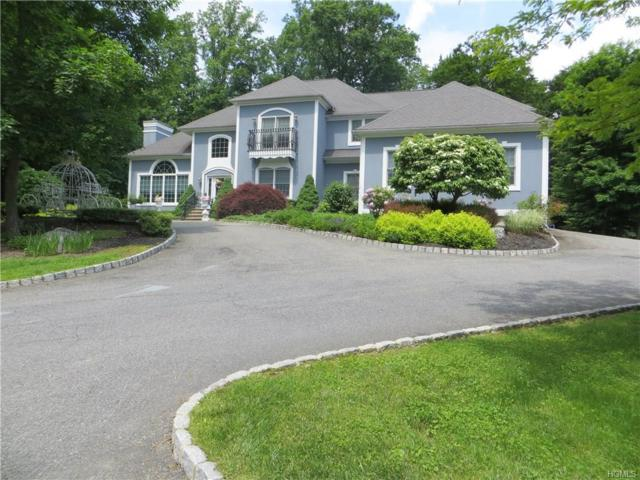 2590 State Route 17K, Montgomery, NY 12549 (MLS #4825469) :: William Raveis Baer & McIntosh