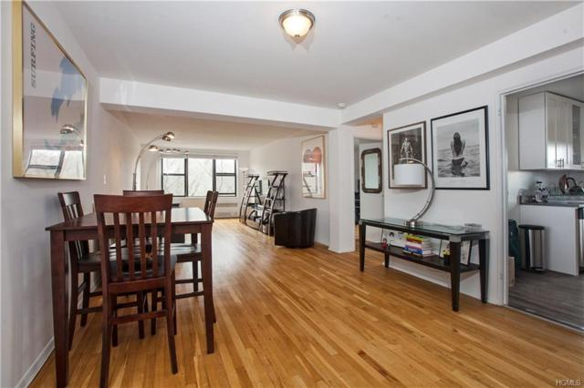 119 S Highland Avenue 5C, Ossining, NY 10562 (MLS #4825502) :: William Raveis Baer & McIntosh