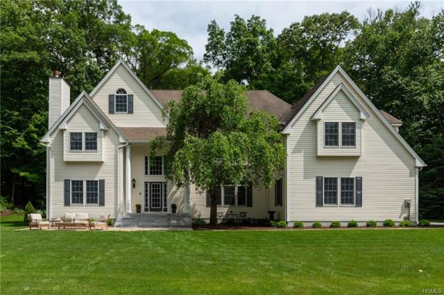 1575 Fox Tail Lane, Yorktown Heights, NY 10598 (MLS #4825507) :: Mark Boyland Real Estate Team