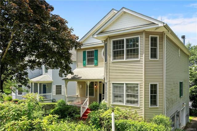 113 Bedford Road, Sleepy Hollow, NY 10591 (MLS #4825513) :: William Raveis Legends Realty Group