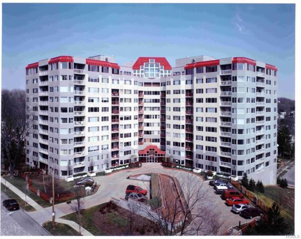 10 Stewart Place 3BW, White Plains, NY 10603 (MLS #4825535) :: William Raveis Baer & McIntosh