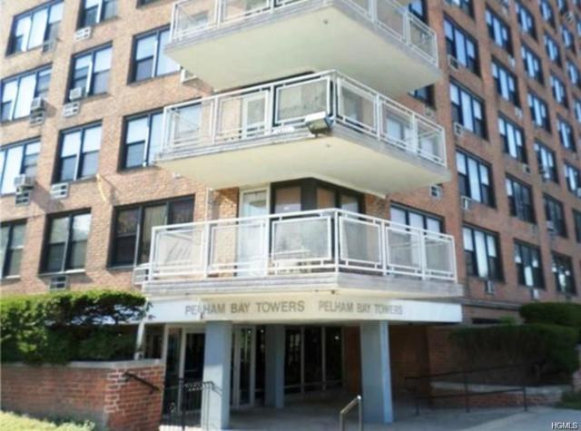 3121 Middletown Road 3C, Bronx, NY 10461 (MLS #4825559) :: Mark Boyland Real Estate Team