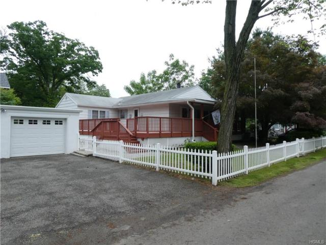 4 Church Street, Greenwood Lake, NY 10925 (MLS #4825560) :: William Raveis Baer & McIntosh