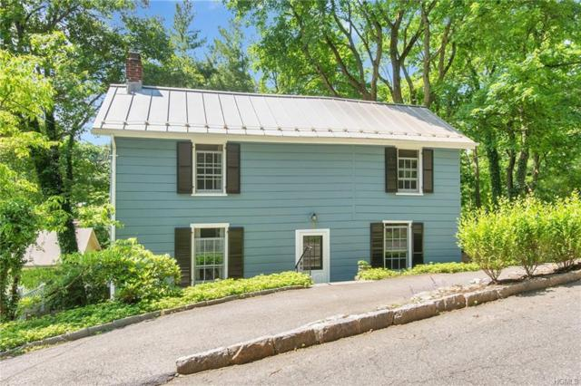 3 Mt. Pleasant Lane, Irvington, NY 10533 (MLS #4825572) :: Mark Boyland Real Estate Team