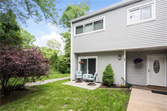 268 Babbitt Road La6, Bedford Hills, NY 10507 (MLS #4825611) :: Mark Boyland Real Estate Team