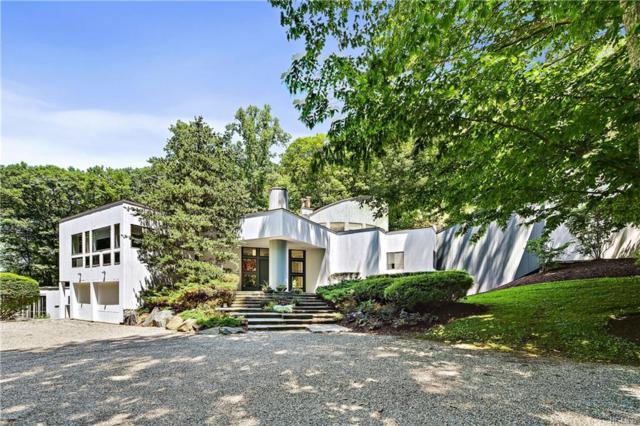 128 Kitchawan Road, Pound Ridge, NY 10576 (MLS #4825626) :: Mark Seiden Real Estate Team