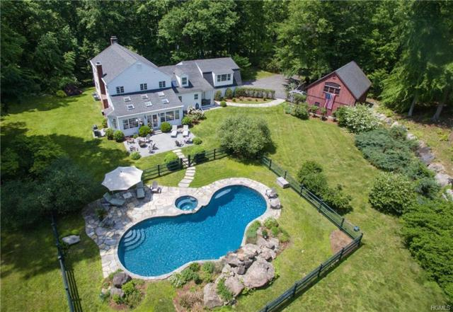 439 Lost District Drive, New Canaan, CT 06840 (MLS #4825633) :: Mark Seiden Real Estate Team
