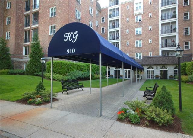 910 Stuart Avenue 3-L, Mamaroneck, NY 10543 (MLS #4825638) :: William Raveis Baer & McIntosh