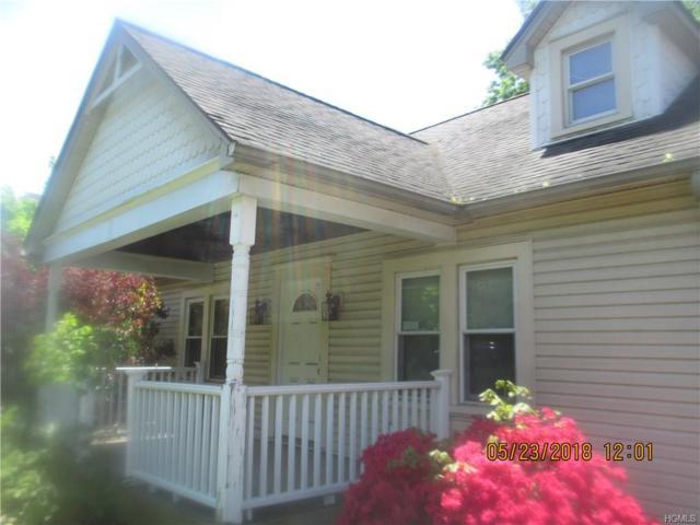 35 S Plank Road, Newburgh, NY 12550 (MLS #4825645) :: William Raveis Baer & McIntosh