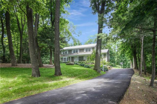 35 Sheridan Road, Scarsdale, NY 10583 (MLS #4825680) :: Mark Boyland Real Estate Team