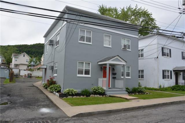 29 Spring Street, Haverstraw, NY 10927 (MLS #4825741) :: William Raveis Baer & McIntosh