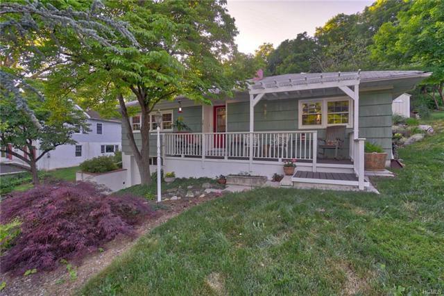 37 Johnsontown Road, Sloatsburg, NY 10974 (MLS #4825766) :: William Raveis Baer & McIntosh