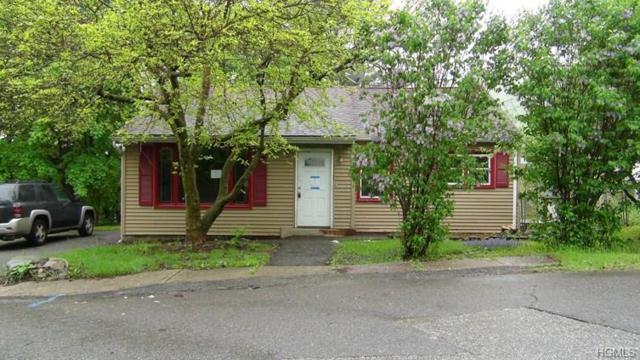 14 Stoll Street, Port Jervis, NY 12771 (MLS #4825794) :: William Raveis Baer & McIntosh