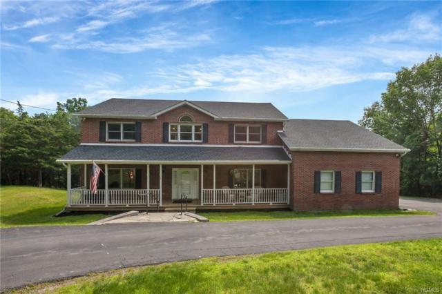 24 Highview Drive, Warwick, NY 10990 (MLS #4825803) :: William Raveis Baer & McIntosh