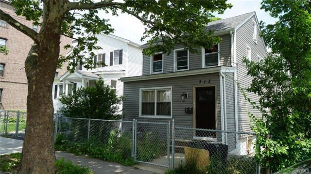 313 S 1st Avenue, Mount Vernon, NY 10550 (MLS #4825844) :: Mark Boyland Real Estate Team