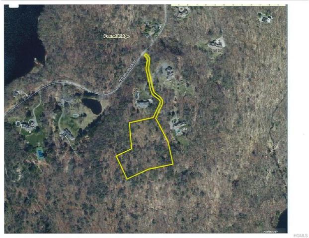 73 Old Mill River Road, Pound Ridge, NY 10576 (MLS #4825873) :: Mark Boyland Real Estate Team