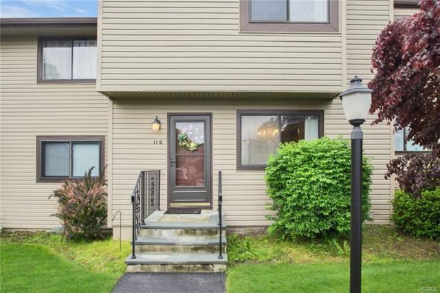 11 Squires Gate B, Poughkeepsie, NY 12603 (MLS #4825927) :: Mark Boyland Real Estate Team