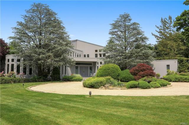 9 Wampus Lake Drive, Armonk, NY 10504 (MLS #4825965) :: Mark Boyland Real Estate Team