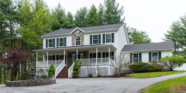 234 Cooper Drive, Verbank, NY 12585 (MLS #4825998) :: Mark Seiden Real Estate Team