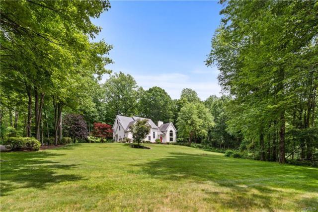 48 Church Tavern Road, South Salem, NY 10590 (MLS #4826054) :: Mark Boyland Real Estate Team