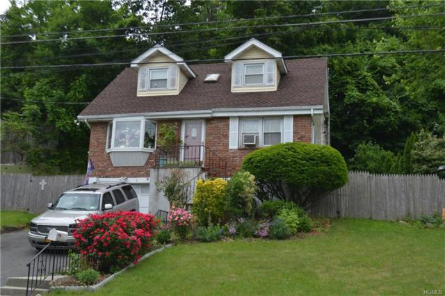 2 Pine Avenue, Ossining, NY 10562 (MLS #4826229) :: William Raveis Legends Realty Group