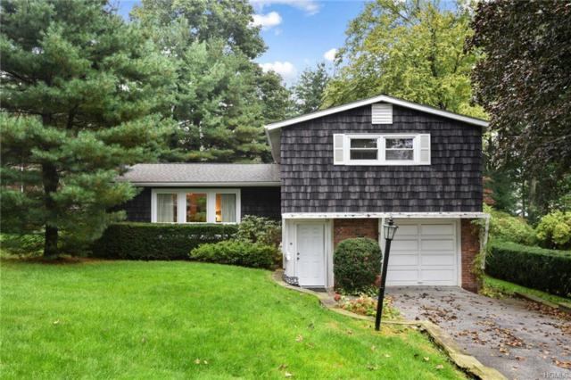 18 Tanglewood Road, Scarsdale, NY 10583 (MLS #4826243) :: William Raveis Legends Realty Group