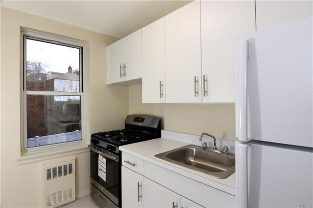 125 Bronx River Road 3B, Yonkers, NY 10704 (MLS #4826265) :: William Raveis Baer & McIntosh
