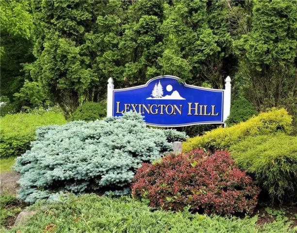 30 Lexington Hill #5, Harriman, NY 10926 (MLS #4826324) :: William Raveis Baer & McIntosh