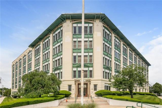 1 Landmark Square #309, Port Chester, NY 10573 (MLS #4826328) :: William Raveis Baer & McIntosh