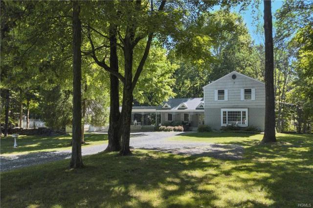 11 Elmwood Road, South Salem, NY 10590 (MLS #4826340) :: Mark Boyland Real Estate Team