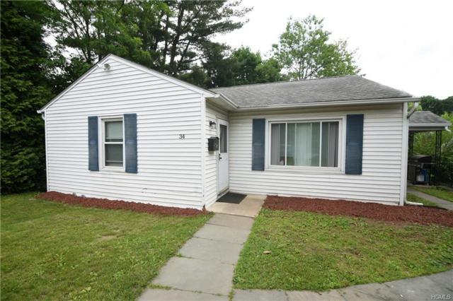 34 N Lawn Avenue, Elmsford, NY 10523 (MLS #4826357) :: Mark Boyland Real Estate Team