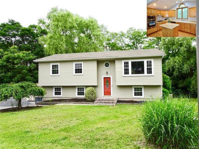 111 Harold Avenue, Cornwall, NY 12518 (MLS #4826358) :: William Raveis Baer & McIntosh