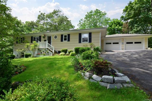 1 Greyrock Terrace, Irvington, NY 10533 (MLS #4826366) :: Mark Boyland Real Estate Team