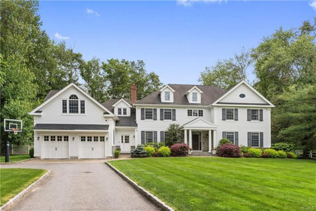 12 Woodmill Road, Chappaqua, NY 10514 (MLS #4826383) :: Mark Boyland Real Estate Team