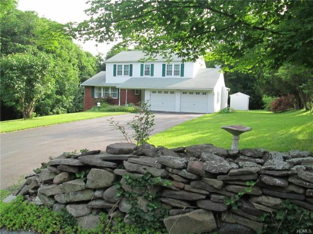 32 Hickory Drive, Campbell Hall, NY 10916 (MLS #4826403) :: Michael Edmond Team at Keller Williams NY Realty